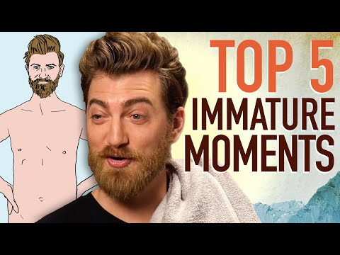 top-5-most-immature-moments