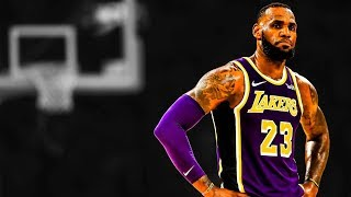 LeBron James 2019 Mix: Thotiana ᴴᴰ