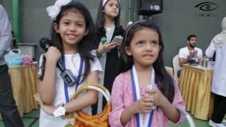"""#شوفونا: """"بيب اطفال 102  - بازار المركز الدولي للرعايه الممتدة IEC"""