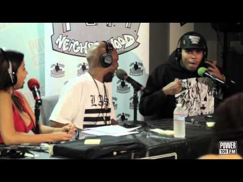 Exclusive: Chris Brown Talks X The Album, Being Incarcerated + His Fans
