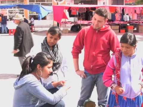 Building Strong Community Radio in Latin America