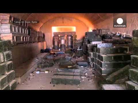 Боевики ИГ казнили более сотни сирийских военных