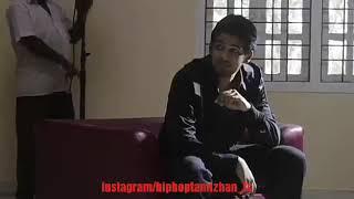 [IRAIVA] SONG MAKING VIDEO HIP-HOP TAMIZHA AADHI