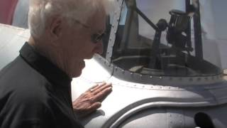 B-17 Tailgunner Jimmy Rue