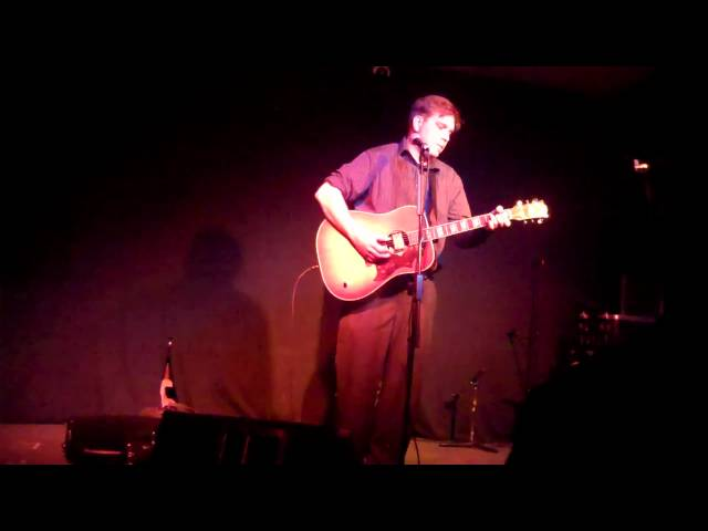 David Dondero / Live at the Smiling Moose [part 1/2]