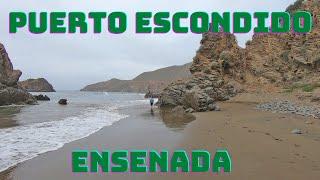Puerto Escondido | Ensenada, Baja California