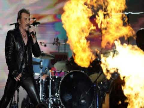 tribute to johnny hallyday allumer le feu extended mix youtube. Black Bedroom Furniture Sets. Home Design Ideas