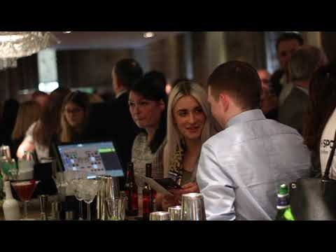 Pure Bartending Promo 2: Flair in Bars
