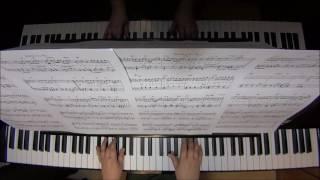 ピアノソロ用にアレンジしました。 作詞 ヒロイズム, Hacchin' Maya 作...