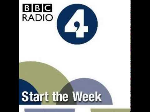 BBC Radio 4 - STW: 'Fairytale Physics' with Jim Ba