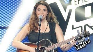 ישראל 3 The Voice - לימור בלס - Papa Don
