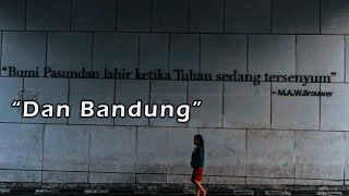 The Panasdalam Bank - Dan Bandung (Harry Tambunan cover)