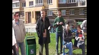 видео Новостройки в поселке Биокомбината от 2.02 млн руб за квартиру от застройщика