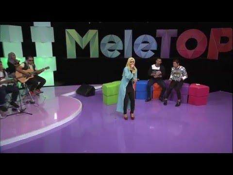 MeleTOP - Persembahan LIVE Amira Othman 'Hati Hati' Ep178 [29.3.2016]