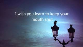 Repeat youtube video Remember me Lover - Porcupine Tree [Lyrics on Screen]