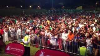 ZONKE LIVE @EBUBELENI ARTS FESTIVAL 2012