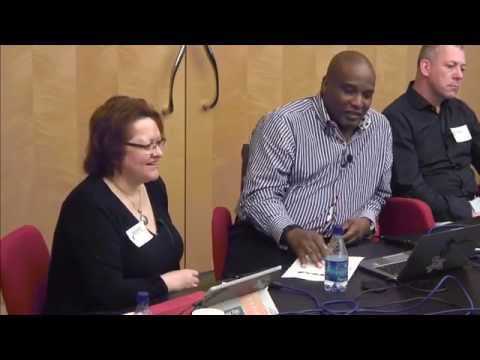 Data Field Day Roundtable: Selling To Enterprise Versus Startup