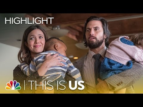 This Is Us - You've Chosen to Love (Episode Highlight)
