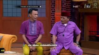 Best of Ini Talk Show - Kuping Renggang Pak RT Masi Dipake Aja