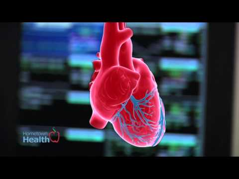Florida Hospital Waterman Heart Center - Smoking and Heart Disease