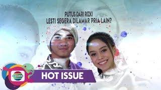 Hot Issue Pagi   Mendadak Putus Dari Rizki!! Benarkah Lesti Dijodohkan Dengan Pria Lain??
