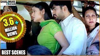 Sonia Agarwal Scenes Back to Back  || Telugu Latest Movie Scenes || Shalimarcinema