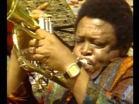 Hugh Masekela - STIMELA (live GRACELAND - 1987)