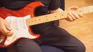 Simon & Garfunkel - El Condor Pasa Guitar Solo