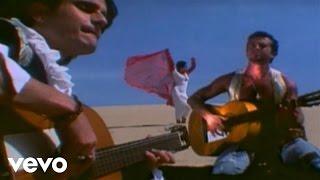 Mecano - Una Rosa Es una Rosa (Videoclip)