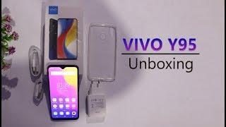 Vivo Y95 Unboxing Pakistan | Vivo Y95 Vs Oppo A7 Comparison