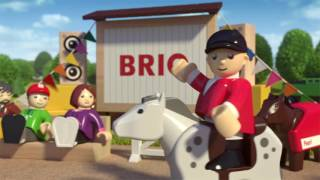 BRIO World - Product Range 2016