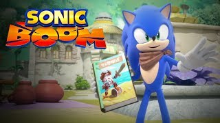 Download lagu Sonic Boom | Late Fees | Episode 33