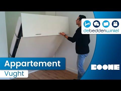 Spiksplinternieuw Opklapbed Base Conventa van Boone - YouTube DV-42