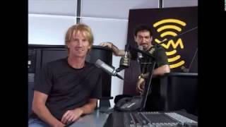 Opie & Anthony's First XM Broadcast