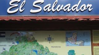 El Salvador Mittelamerika Rundreise Discover Apaneca Vulkana Nationalpark Cerro Verde