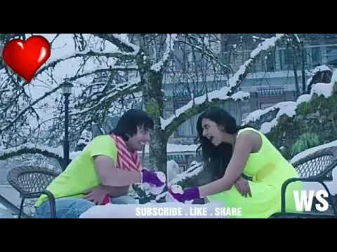 Whatsapp Status Romantic || Loving Video ,Is Dard-e-dil Ki Sifarish.(barish) Yaariyan Sad New Hd.