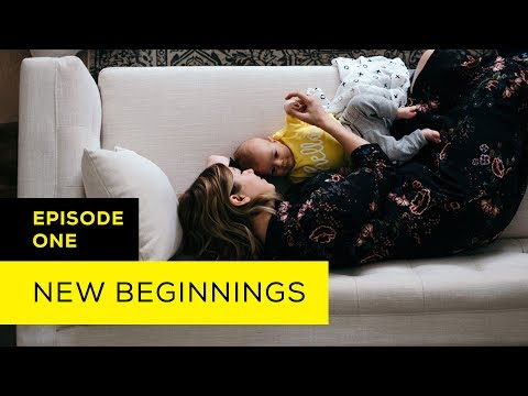 EP 01 | NEW BEGINNINGS | We travel to Edmonton Alberta to shoot Kristina and Jack.