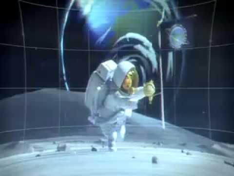 Vidéo Les Gees (Sur La Lune) (Gulli TV)