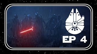 The Kessel Fun Podcast Episode 4 - Who Are the Knights of Ren?