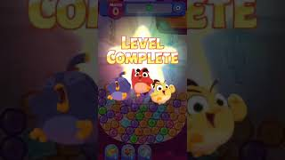 Angry Birds Dream Blast, Level 52