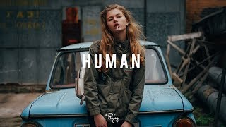 """human"" - sampled rap beat 
