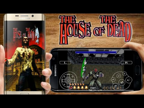 Download & Play The House Of The Dead 1 On Android || By Android Master