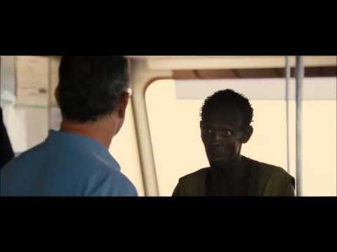 """Captain Phillips - """"I AM THE CAPTAIN NOW"""""""