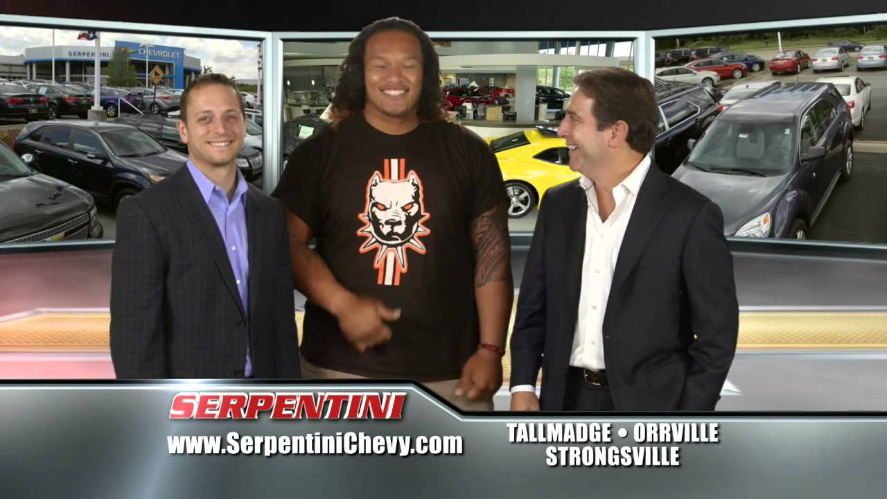 Serpentini October 2015 Youtube