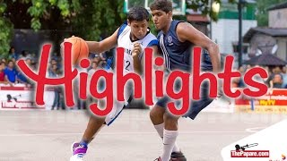 Highlights - S.Thomas