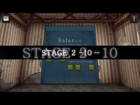 Doors & Rooms - Chapter 2 Stage 10 Walkthrough (D&R Level 2-10)