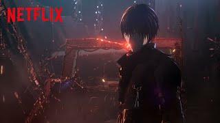 BLAME! - Un film originale Netflix - Prossimamente [HD]