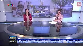 Thương hiệu hãng phim truyện Việt Nam không đáng giá 1 xu - Tin Tức VTV24