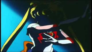 Fake Sailor Moon