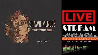 Shawn Mendes, LIVE 2019 Stream Konser @ Canada - 18th August 2019 [HD]